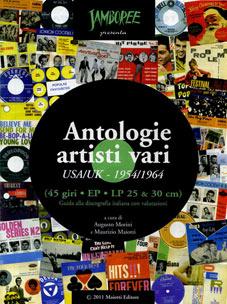antologie artisti vari