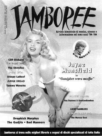 jamboree 14