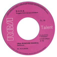 RCA-etichetta-Talent