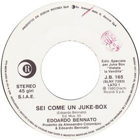Ricordi-JukeBox