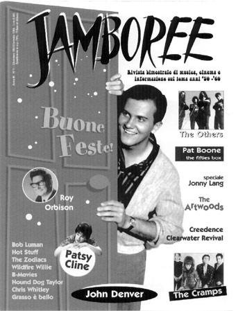 jamboree 11