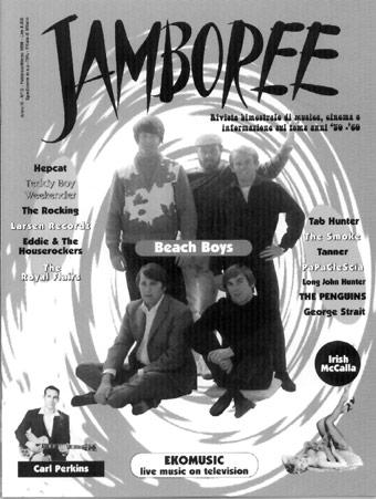 jamboree 12