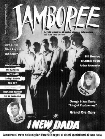 jamboree 15