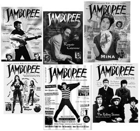 Serie-Jamboree